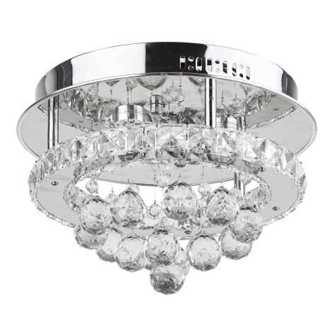 Rabalux 2734 - LED Mennyezeti lámpa ASLEY LED/21W/230V