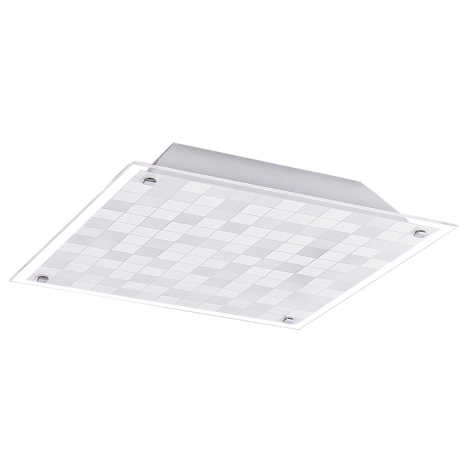 Rabalux 2740 - Mennyezeti lámpa NATHAN 3xE27/40W/230V
