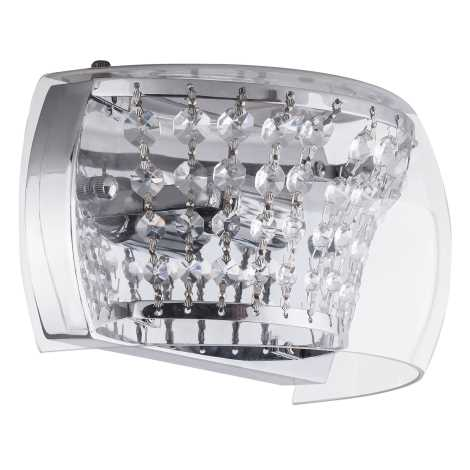 Rabalux 2750 - Fali lámpa SAMANTHA 1xE14/40W/230V
