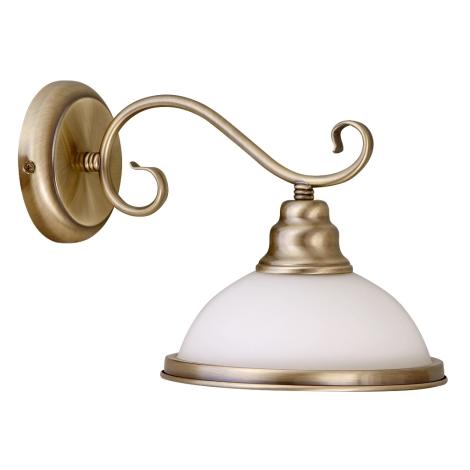 Rabalux 2751 - Fali lámpa ELISETT 1xE27/60W/230V