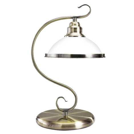 Rabalux 2752 - Asztali lámpa ELISETT 1xE27/60W/230V