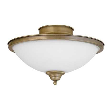 Rabalux 2759 - Mennyezeti lámpa ELISETT 2xE14/40W/230V