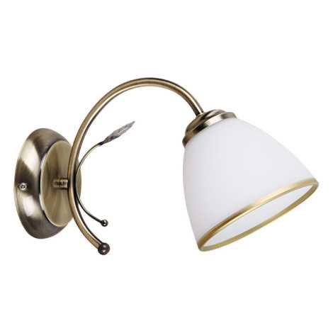 Rabalux 2778 - Fali lámpa ALETTA 1xE14/40W/230V