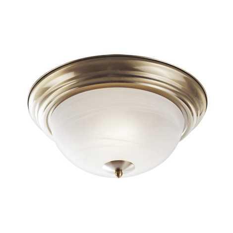 Rabalux 2806 - Mennyezeti lámpa TOP 2xE27/60W/230V