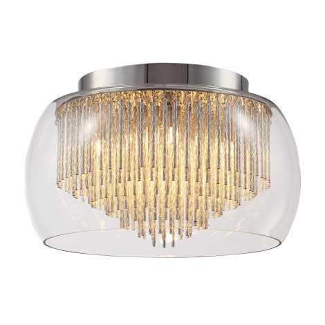 Rabalux 2916 - Mennyezeti lámpa MONA 5xG9/28W/230V