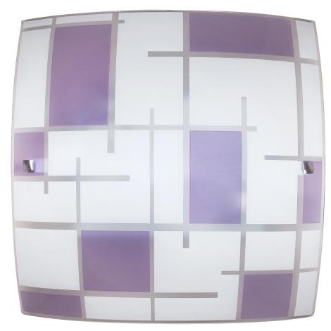 Rabalux 3107 - Mennyezeti lámpa JODY 2xE27/60W/230V
