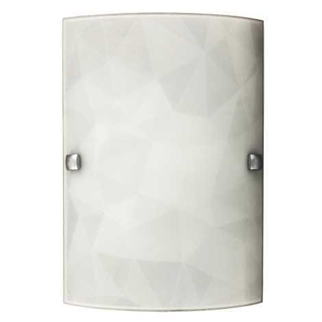 Rabalux 3266 - Fali lámpa IZZIE 1xE27/60W/230V