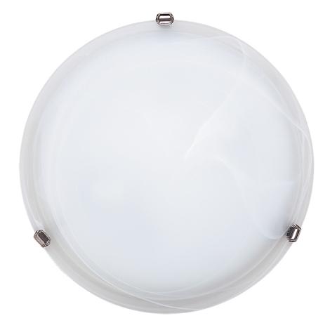 Rabalux 3302 - Mennyezeti lámpa ALABASTRO 2xE27/60W/230V