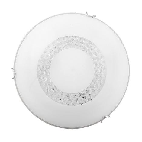 Rabalux 3365 - LED Mennyezeti lámpa JENNY LED/12W/230V