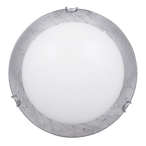 Rabalux 3389 - Mennyezeti lámpa COSETTE 1xE27/60W/230V