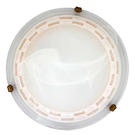 Rabalux 3484 - Mennyezeti lámpa TOM 2xE27/60W/230V