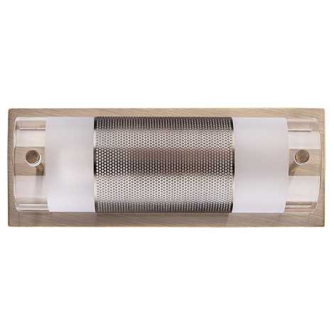 Rabalux 3551 - Fali lámpa PERIODIC 1xE14/40W/230V