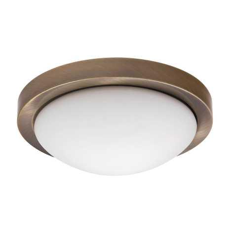 Rabalux 3563 - Mennyezeti lámpa DISKY 1xE27/40W/230V