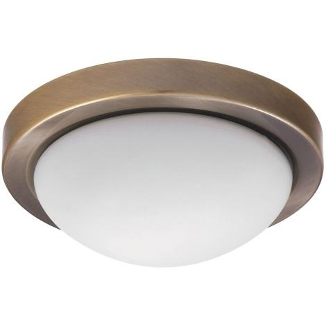 Rabalux 3564 - Mennyezeti lámpa DISKY 2xE27/40W/230V