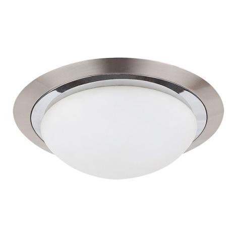 Rabalux 3663 - Mennyezeti lámpa PRINCESSA 2xE27/40W/230V