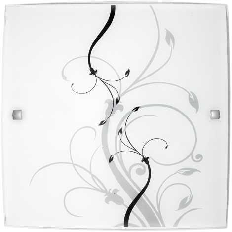 Rabalux 3692 - Fali lámpa ELINA 1xE27/60W/230V