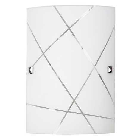 Rabalux 3697 - Fali lámpa PHAEDRA 1xE27/60W/230V