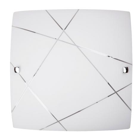 Rabalux 3698 - Fali lámpa PHAEDRA 1xE27/60W/230V