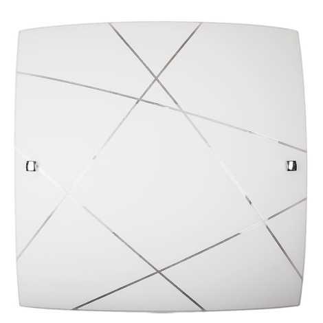 Rabalux 3699 - Mennyezeti lámpa PHAEDRA 2xE27/60W/230V
