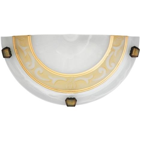 Rabalux 3712 - Fali lámpa LARETTA 1xE27/60W/230V