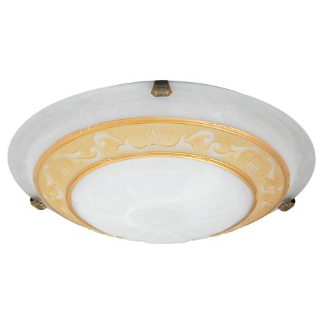 Rabalux 3714 - Mennyezeti lámpa LARETTA 2xE27/60W/230V