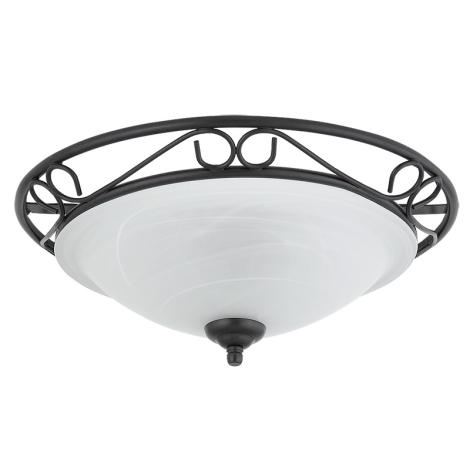 Rabalux 3722 - Mennyezeti lámpa ATHEN 2xE27/60W/230V
