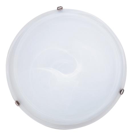 Rabalux 3759 - Mennyezeti lámpa ALABASTRO 3xE27/40W/230V