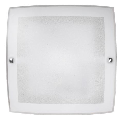Rabalux 3838 - Mennyezeti lámpa CHARLES 1xE27/60W/230V