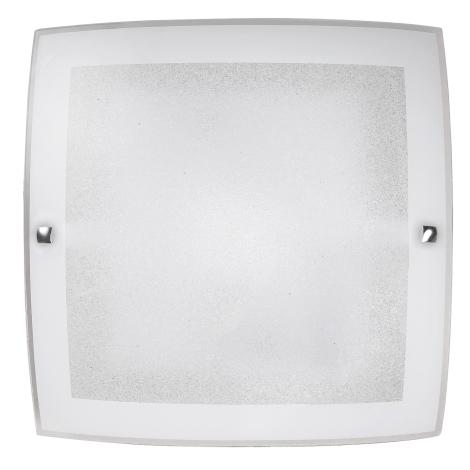 Rabalux 3839 - Mennyezeti lámpa CHARLES 2xE27/60W/230V