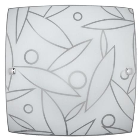 Rabalux 3842 - Fali lámpa FLOWER 1xE27/60W/230V