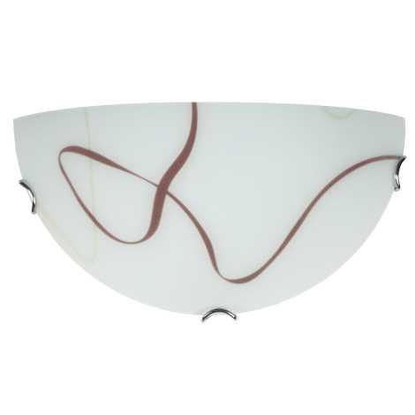 Rabalux 3876 - Fali lámpa MIRABELL 1xE27/60W/230V