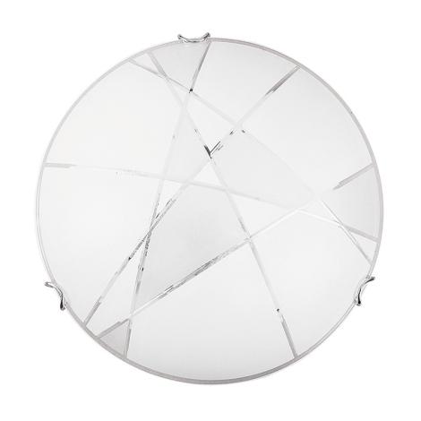 Rabalux 3949 - Mennyezeti lámpa ETERNA 1xE27/60W/230V
