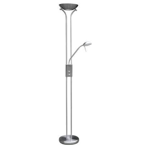 Rabalux 4075 - Állólámpa BETA 1xR7s/230W + 1xG9/40W