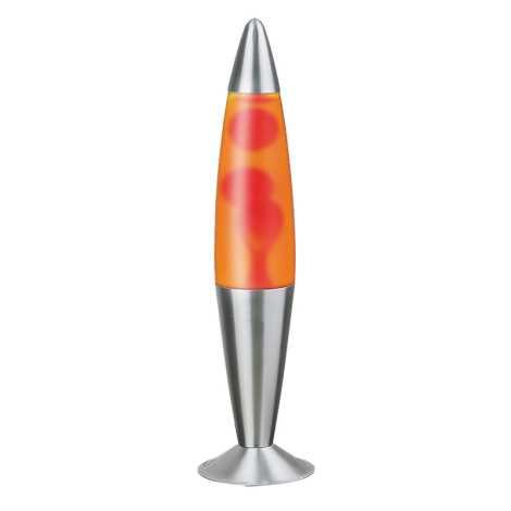 Rabalux 4107 - Láva lámpa LOLLIPOP 2 1xE14/25W/230V