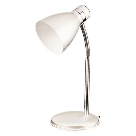 Rabalux 4205 - Asztali lámpa PATRIC 1xE14/40W/230V