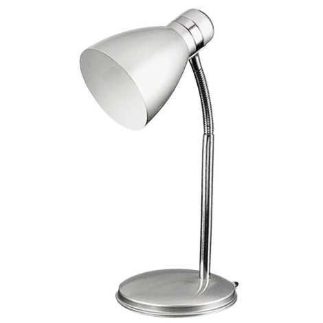 Rabalux 4206 - Asztali lámpa PATRIC 1xE14/40W/230V