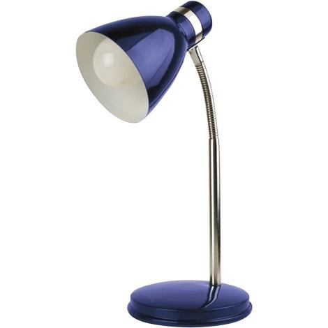 Rabalux 4207 - Asztali lámpa PATRIC 1xE14/40W/230V