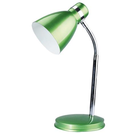 Rabalux 4208 - Asztali lámpa PATRIC 1xE14/40W/230V