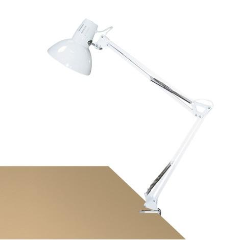 Rabalux 4214 - Asztali lámpa ARNO 1xE27/60W/230V
