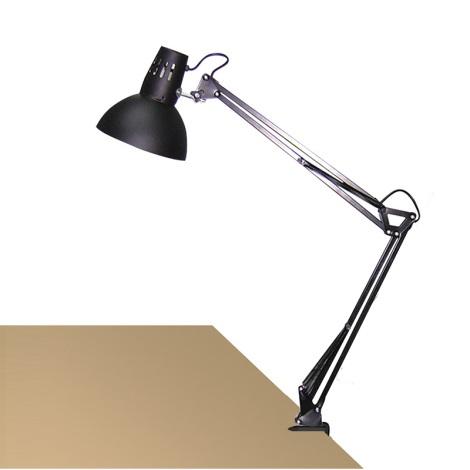 Rabalux 4215 - Asztali lámpa ARNO 1xE27/60W/230V