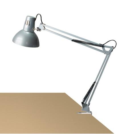 Rabalux 4216 - Asztali lámpa ARNO 1xE27/60W/230V