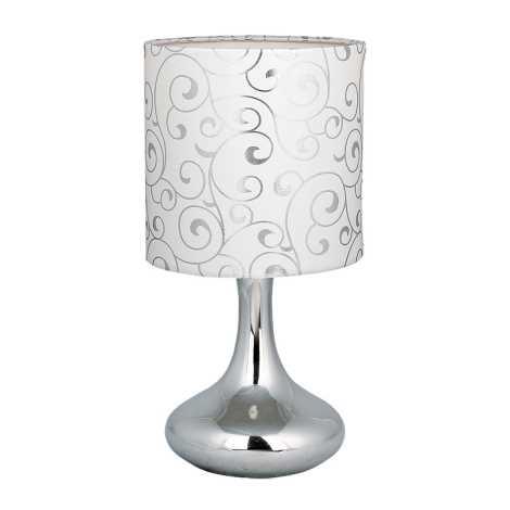 Rabalux 4240 - Asztali lámpa BOMBAI 1xE14/40W/230V