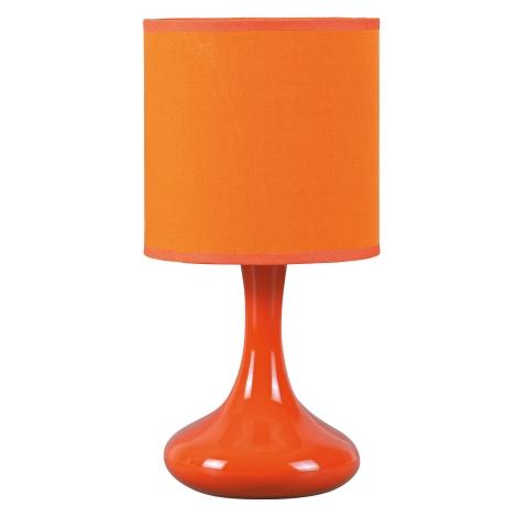Rabalux 4243 - Asztali lámpa BOMBAI 1xE14/40W/230V