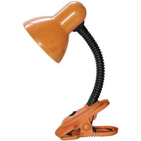 Rabalux 4258 - Csíptetős lámpa DENNIS 1xE27/40W/230V
