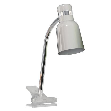 Rabalux 4292 - Csíptetős lámpa COLOR 1xE14/40W/230V
