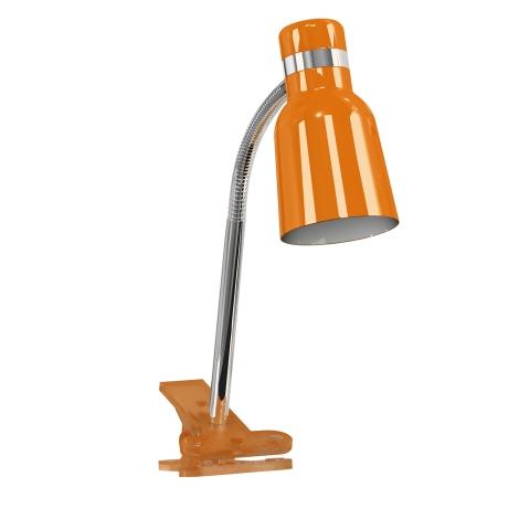Rabalux 4295 - Csíptetős lámpa COLOR 1xE14/40W/230V