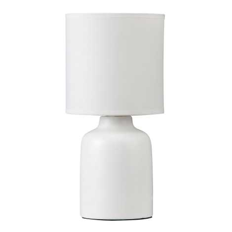 Rabalux 4365 - Asztali lámpa IDA 1xE14/40W/230V