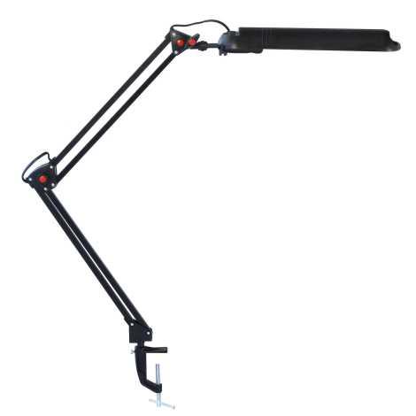Rabalux 4426 - Asztali lámpa PLANNER 1xG23/11W/230V