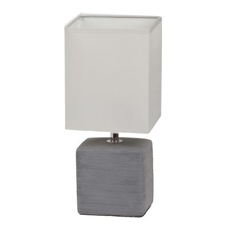 Rabalux 4458 - Asztali lámpa ORLANDO 1xE14/40W/230V