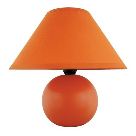 Rabalux 4904 - Asztali lámpa ARIEL 1xE14/40W/230V